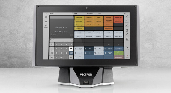 POS Touch 14 Wide